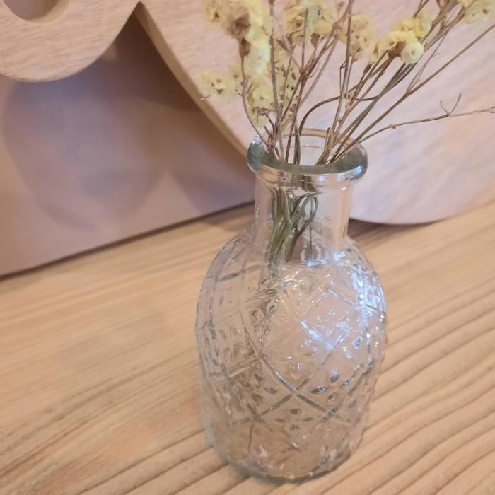 Mini vase / bougeoir