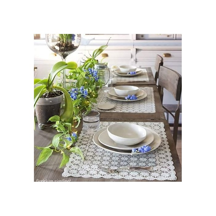 Lot de 2 Sets de table